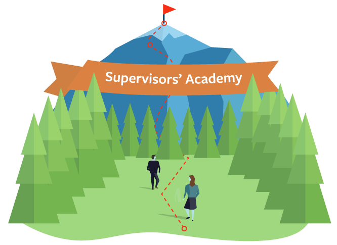 Supervisors' Academy Mountain